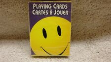 Vintage NIP Happy Playing Cards #6811, Cartes A Jouer