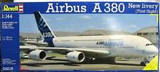 """Airbus A380 """"New Livery"""" Revell 1:144 Kit RV04218"""