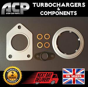 Turbo Gasket Kit for BMW 116d, 118d, 318d. 116/143 BHP, Turbocharger 767378.