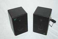 Audio One SX 70 Lautsprecher Paar Boxen Speaker