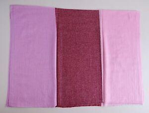 100% Cashmere Shawl Pashmina Scarf Wrap Stole Women Wool Soft Warm Winter New 30