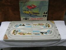 1967 Chevrolet Road Rally Race TACK AND BOX ONLY Republic Tool Corp.