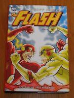 Flash Omnibus Volume 2 by Geoff Johns DC Comics (Hardback)< 9781401233914