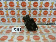 06 2006 HUMMER H3 MASS AIRFLOW METER SENSOR 12579352 OEM