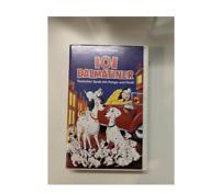Disney 101 Dalmatiner VHS Kassette | Erstauflage | Hologramm