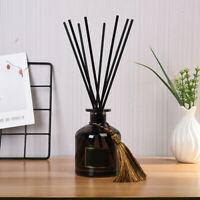 50pcs Aroma Sticks Fastness Simple Decorative Stick Fiber Rod Diffuser for Aroma