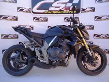 2008-17 Honda CB1000R Cs racing Echappement Slip-On Silencieux + Baffle - Vidéo