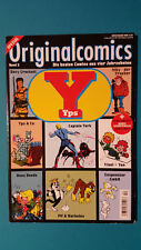 Yps Originalcomics Die besten Comics aus vier Jahrzehnten Spezial Band 2 ungel.