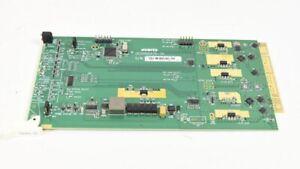 Evertz 500DA-3G 3G/HD/SD-SDI DA Distribution Amplifier
