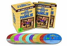 Eine schrecklich nette Familie Al Bundy Die komplette Serie Staffel 1-11 Box OVP