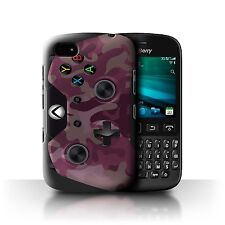 STUFF4 Phone Case for Blackberry Smartphone/Gamer/Xbox One/Protective Cover