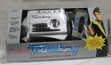 1995 Tiger Electronics Cassette Recorder Home Alone 2 Lost in New York Deluxe...