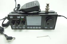 HF SDR Transceiver QRP Ham Radio with case V6  Full tested SDR Radio Ham Radio