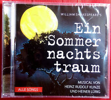 Ein Sommernachtstraum von Heiner Lürig Heinz Rudolf Kunze (2003)