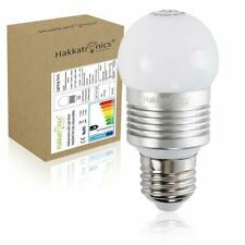 LED Bulbs, 7W (80 Watts Equivalent), 700 Lumen, Soft Warm White A17 E26