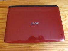 Acer Aspire One Model NAV50 1.66GHz CPU 2GB RAM 160GB HDD, Needs Power Cord