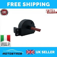 Fiat Ducato Peugeot Boxer Citroen Relay Heater Blower Fan Switch 77362439