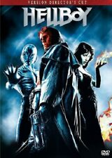 Hellboy DVD NEUF SOUS BLISTER