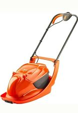 Flymo Hover Vac 280 Electric 1300W 22L Lawnmower (s)