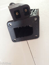 EZGO Golf Cart 36V PowerWise Charger Receptacle And Handle Plug Electric Parts