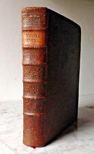Publius Vergilius Maro: Opera. Philippus Pincius, Venedig 1499