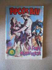 PECOS BILL n°37 1964 ed. Fasani [G743]