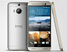 Unlocked Smartphone HTC One M9 32GB 4G LTE Android NFC WIFI GPS - Silver