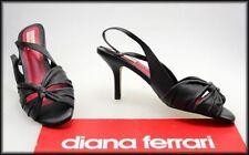 Diana Ferrari Wear to Work Medium Width (B, M) Shoes for Women