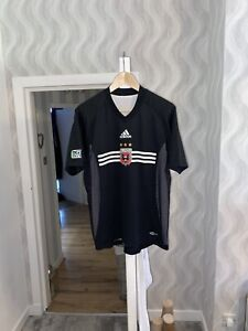 dc united Football Shirt Player Issue