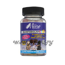 MANE CHOICE Manetabolism Kids Hair Growth Gummy Vitamin 60 Gummies