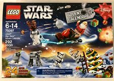LEGO Star Wars Advent Calendar #75097 (RETIRED) New in Box