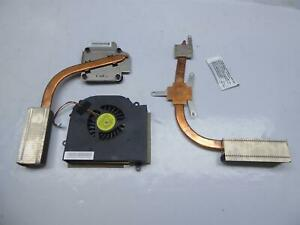 MSI GX723 CPU GPU Kühler Lüfter Cooling Fan E310800611F05   #4344