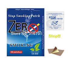 150Patch Stop Smoking Patch Natural Herbal Anti Smoke Healthy Quit Smoking Patch