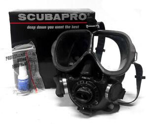 Scubapro Uwatec Full Face Mask