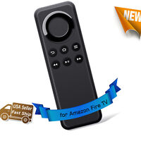 New CV98LM Replacement Remote Fit for Amazon Fire TV Stick