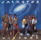 THE JACKSONS Victory CD BRAND NEW Michael Jackson