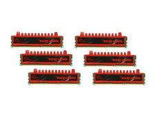 G.SKILL Ripjaws Series 24GB (6 x 4GB) 240-Pin DDR3 SDRAM DDR3 1600 (PC3 12800) D