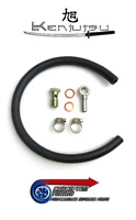 Fuel Rail Adaptor for FPR Pressure Regulator - For JZZ30 Toyota Soarer 1JZ-GTE