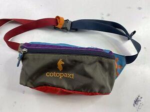 Cotopaxi - Gear for Good - Bataan Fanny Pack Del Dia 3L