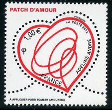 STAMP / TIMBRE  FRANCE  N° 4632 ** SAINT VALENTIN / PATCH D'AMOUR