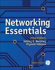 Networking Essentials (With CD) 3rd Int'l Edition