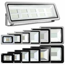LED Flood light 10W 20W 30W 50W 100W 200W 300W 500W 1000W Outdoor Spot lighting