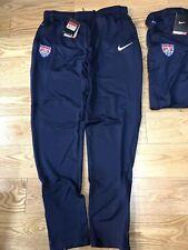 Nike USA Soccer USA Training Mens Pants New Official Medium