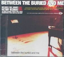 Between The Buried and Me 0746105022423 CD P H