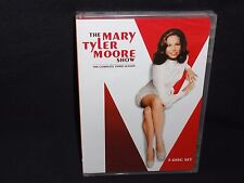 The Mary Tyler Moore Show - Season 3 (DVD, 2009, 3-Disc Set)