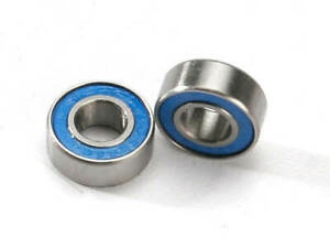 Traxxas 6 x 13 x 5mm Ball Bearings (2) 5180 TRA5180
