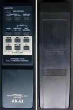 Fernbedienung RC-G95 für Tape Deck AKAI GX-75 MKII, GX-95 MKII Remote Control