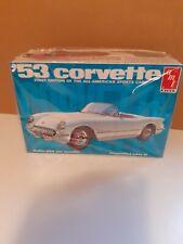 AMT `53 Chevrolet Corvette