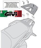 Kit di attacchi specifico honda Crosstourer 1200 DCT 2012 2013 2014 SRA1110 GIVI