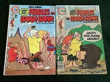PEBBLES AND BAMM-BAMM #19, 29